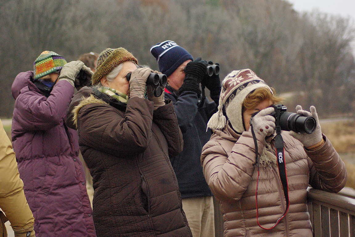 Current News and Projects - Zumbro Valley Audubon